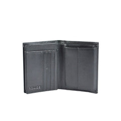 POLICE PYRAMID NORTH WALLET BLACK PT108008-1