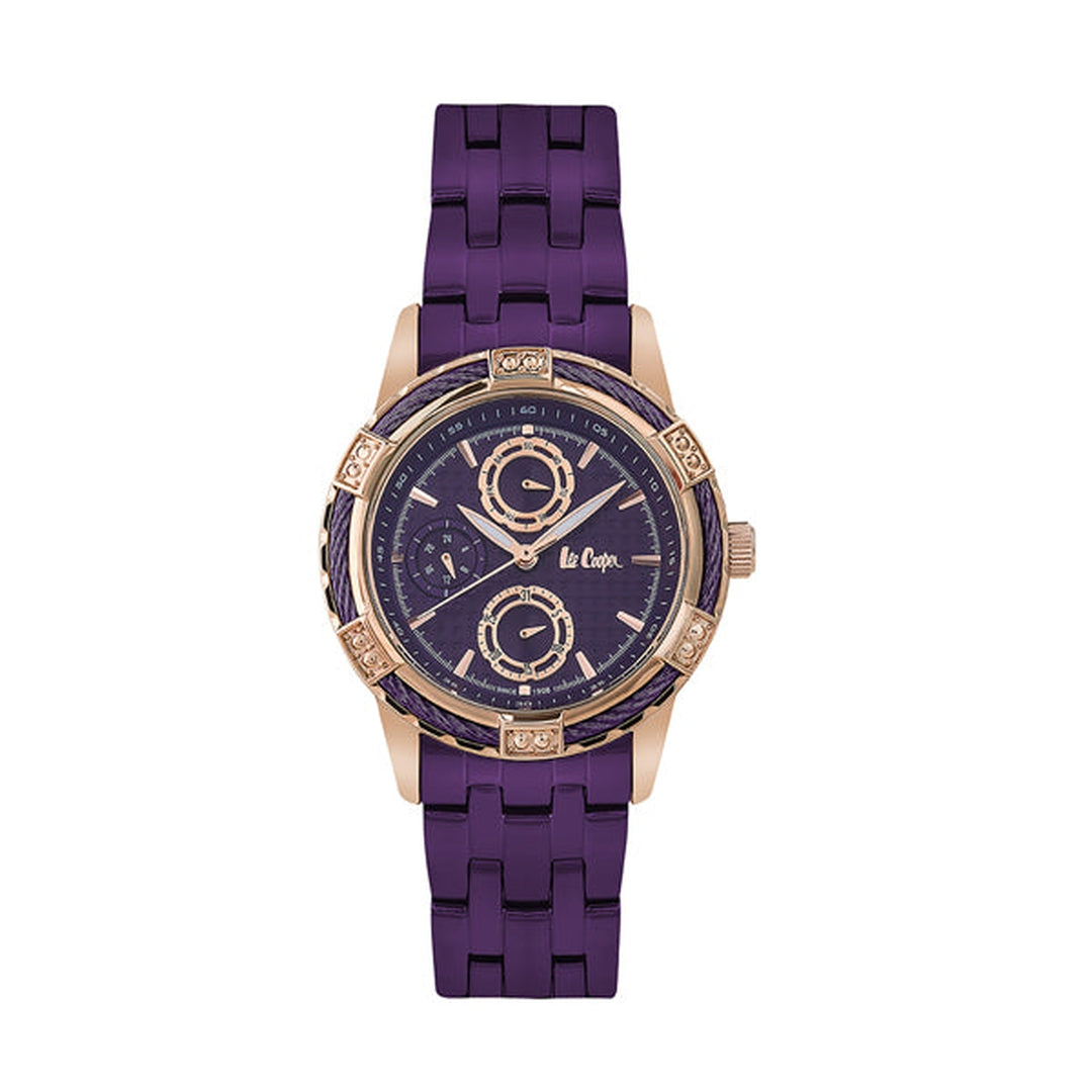 Lee Cooper watch LC06652.470