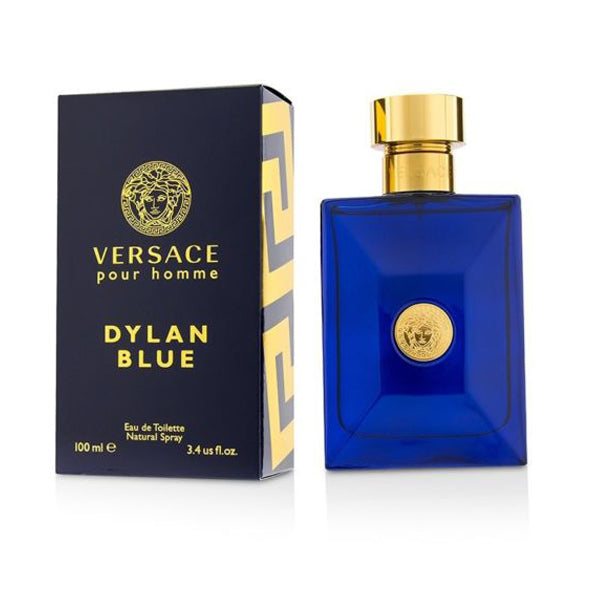 versace Dylan Blue for man 100 ml