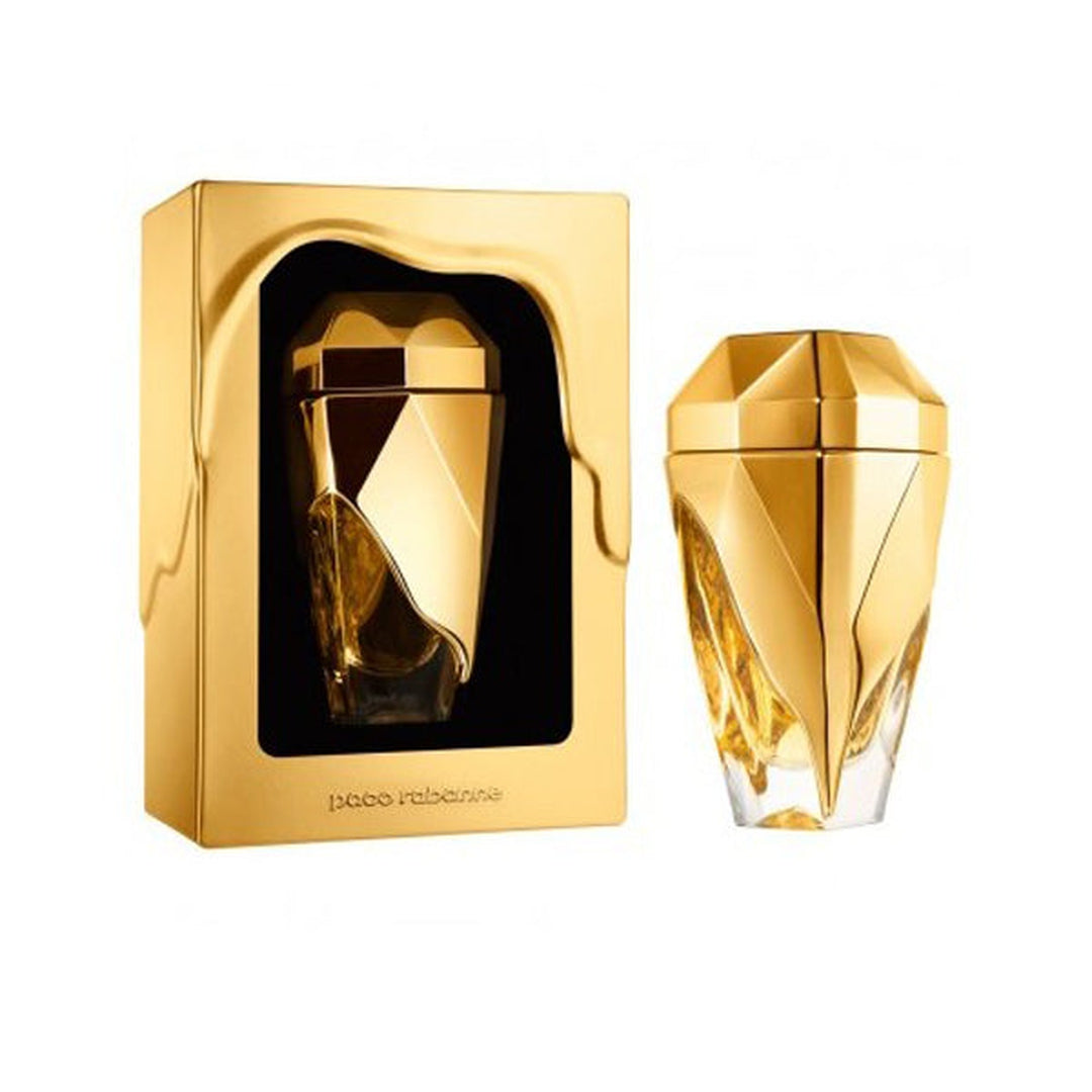 Lady Million Christmas Collector Edition EDP