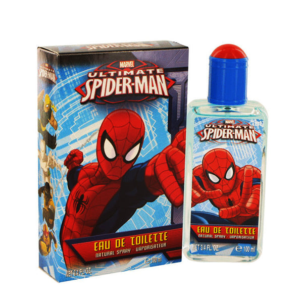 Spider Man B EDT 100ML