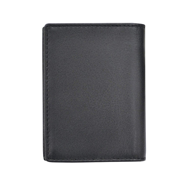 CROSS Folded ID Card Case BROWN 3226