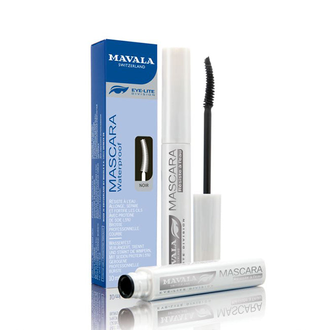 MAVALA MASCARA WATERPROOF