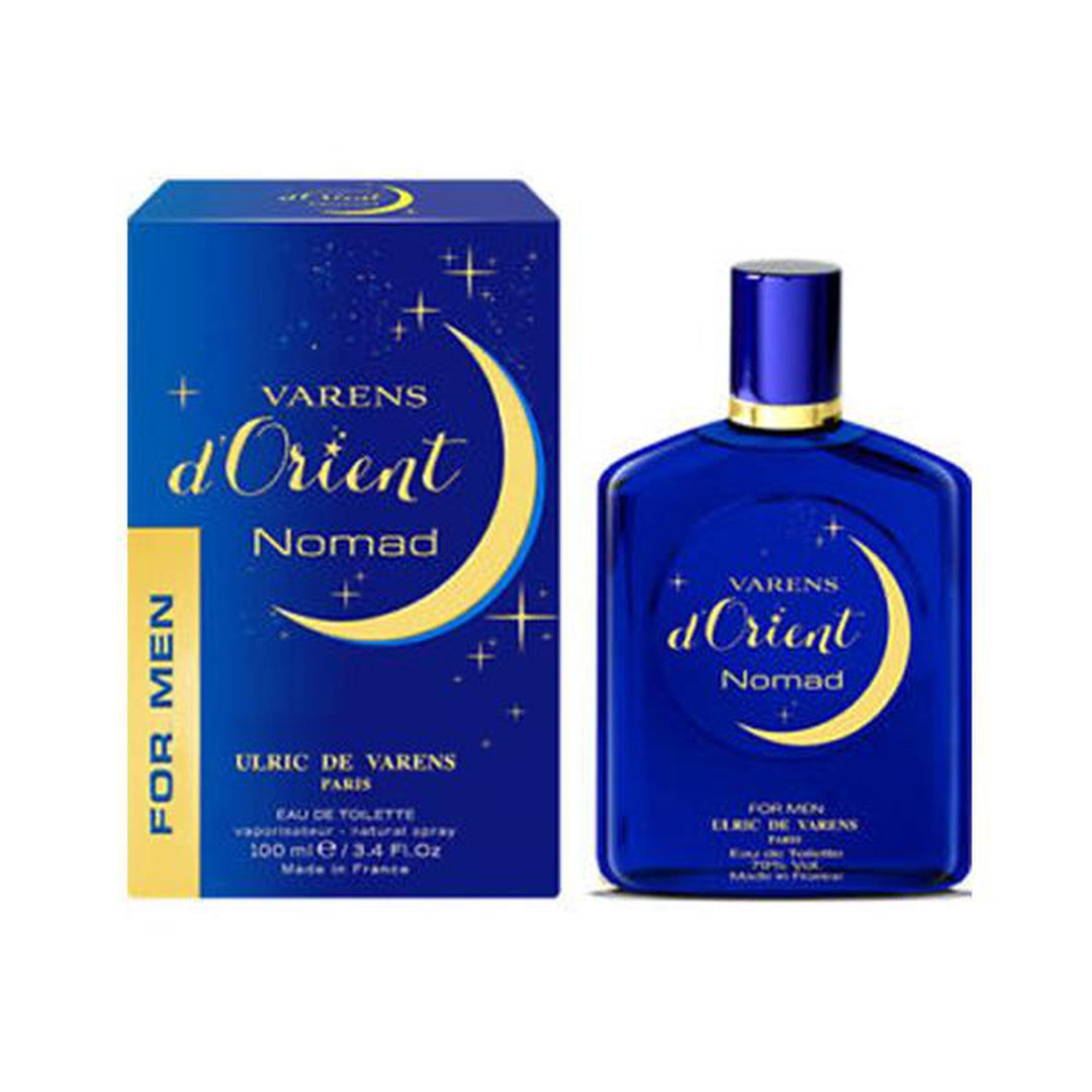 VARENS D ºORIENT NOMAD  FOR MEN EDT