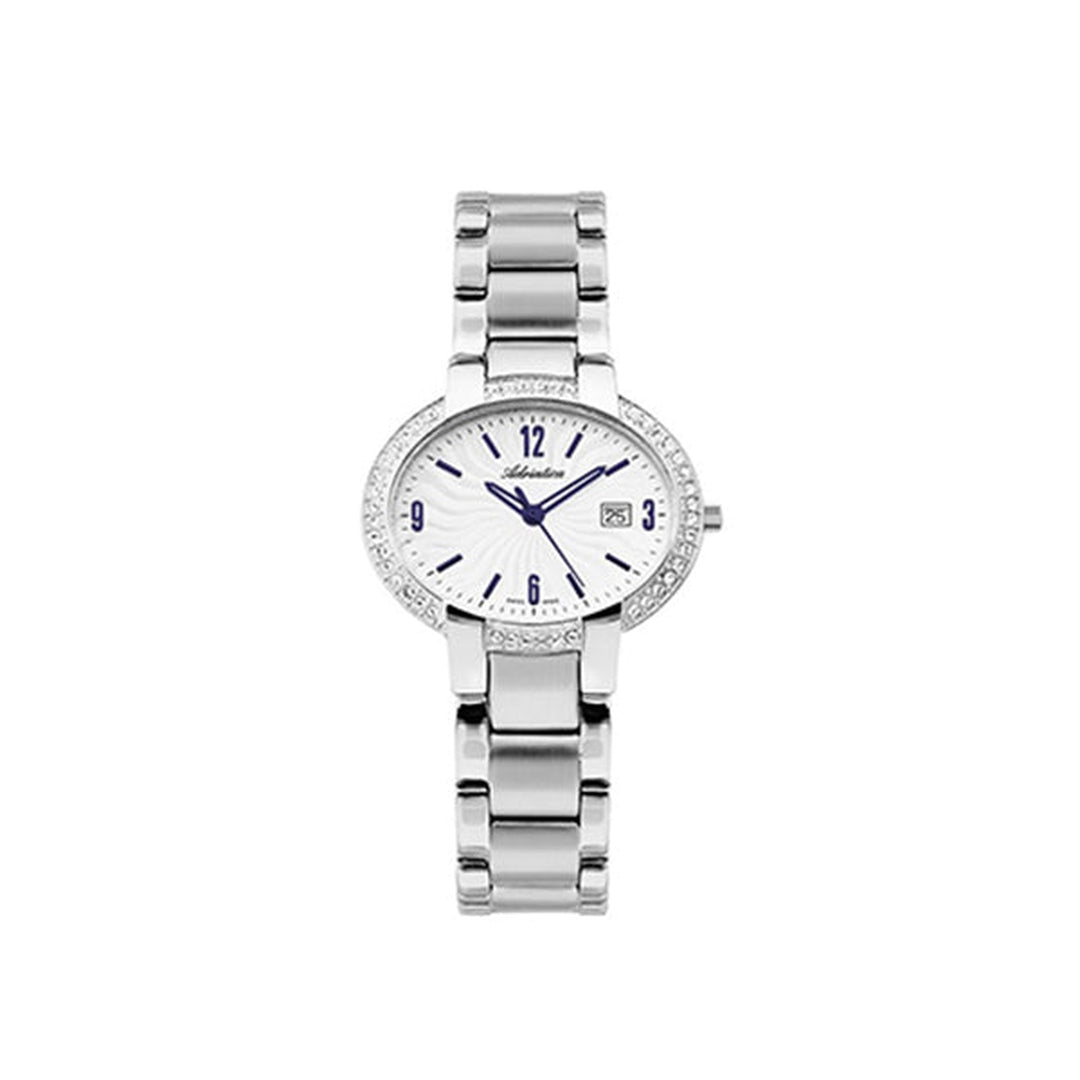 ADRIATICA WATCH A3627.51B3QZ - FOR WOMAN