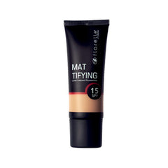MATTIFYING LONG LASTING FOUNDATION