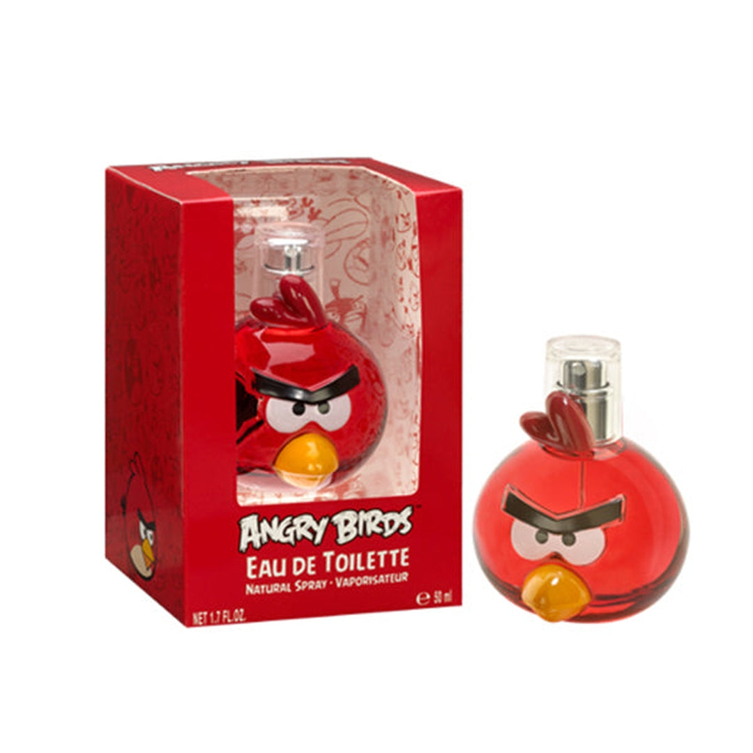 Angry Birds Red EDT 50ML
