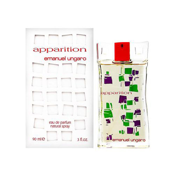 Emenuel Ungaro Apparition F EDP