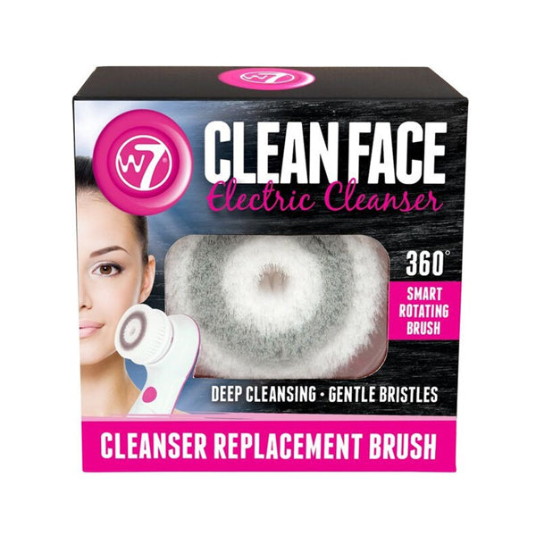 W7 Clean Face Electric Cleanser