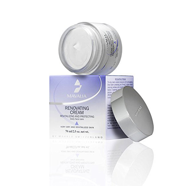 Mavala Restoring Night  Cream