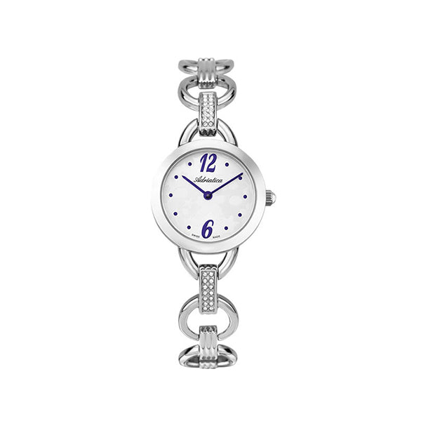 ADRIATICA WATCH A3622.51B3QZ - FOR WOMAN