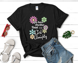 Girl Almighty Tee