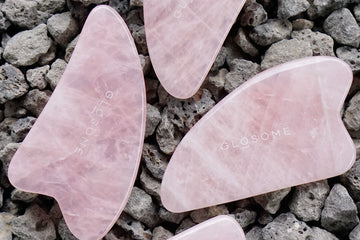 Gua Sha, the ancient beauty secret