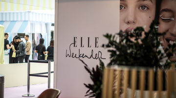 Skin Library at Elle Weekender 2019