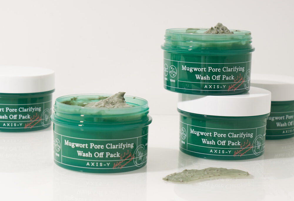 axis-y-mugwort-pore-clarifying-wash-off-mask-pack-maskne