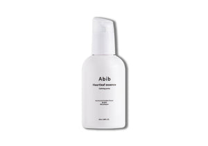 ABIB Heartleaf Essence Calming Pump - Skin Library UK
