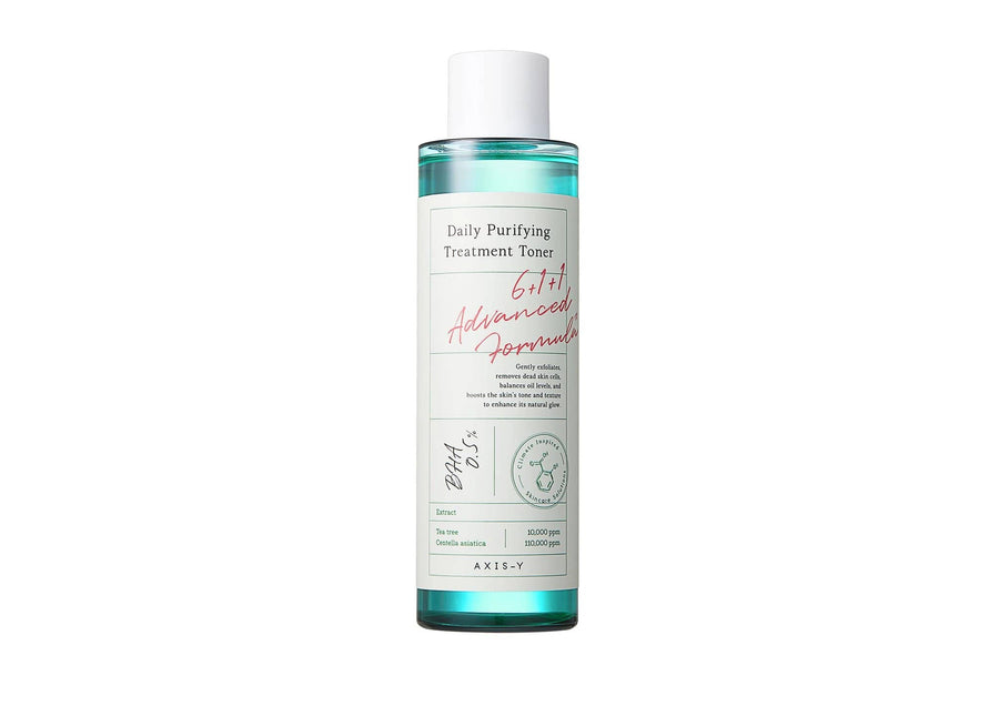 AXIS-Y Daily Purifying Treatment Toner - Skin Library UK