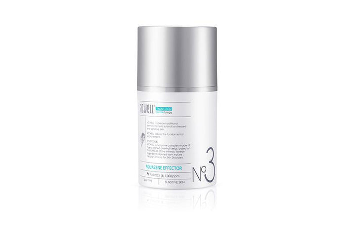 ACWELL Aquazene Effector - Skin Library UK