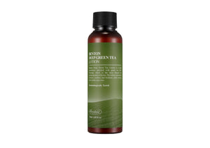 BENTON Deep Green Tea Lotion - Skin Library UK