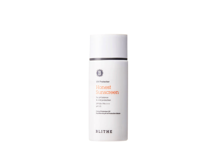 BLITHE UV Protector Honest Sunscreen for pH Balance & Mild Protection