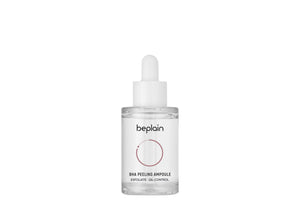 BE PLAIN BHA Peeling Ampoule - Korean Skincare - Skin Library UK