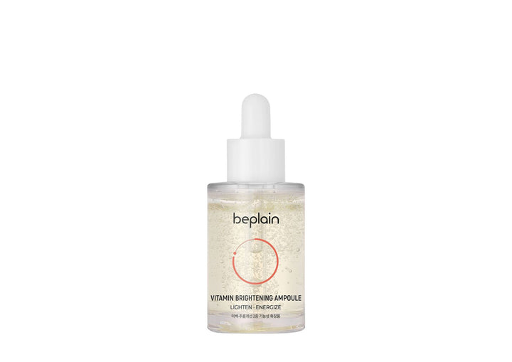 BE PLAIN Vitamin Brightening Ampoule - Korean Skincare - Skin Library UK
