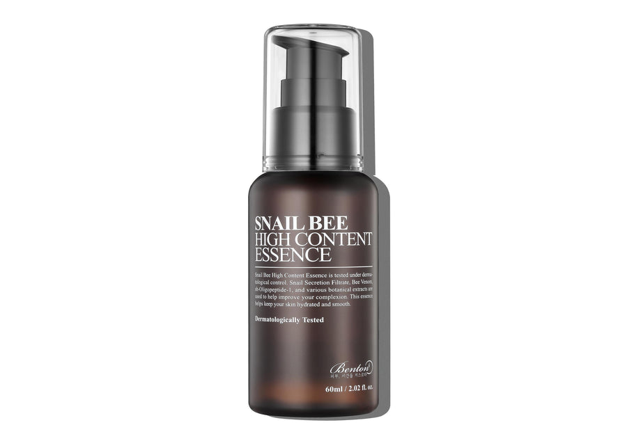 BENTON Snail Bee High Content Essence - Skin Library UK