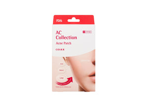 COSRX AC Collection Acne Patch 26ea - Skin Library UK
