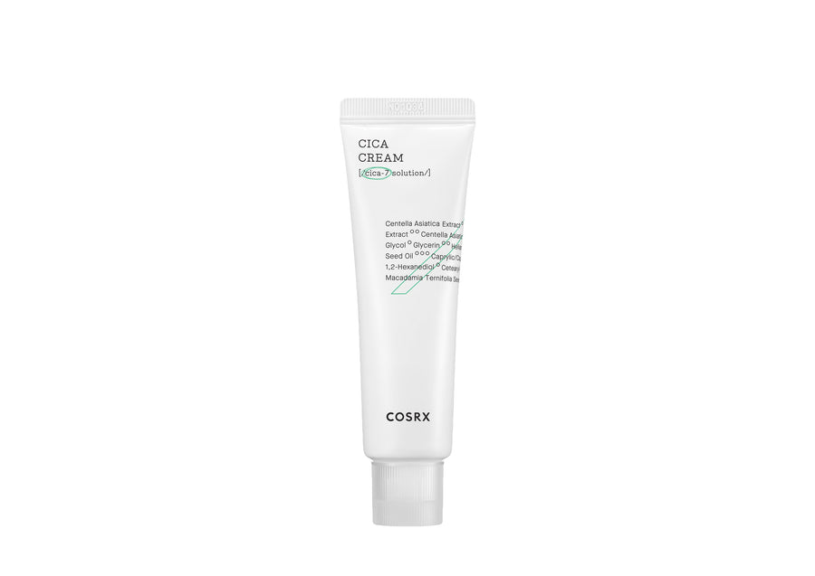 COSRX Pure Fit Cica Cream - skin library UK