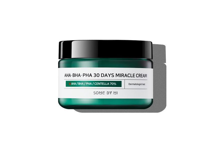 SOME BY MI AHA-BHA-PHA 30Days Miracle Cream - skin library uk