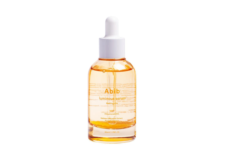 ABIB Luminous Melting Vita Serum - Skin Library UK