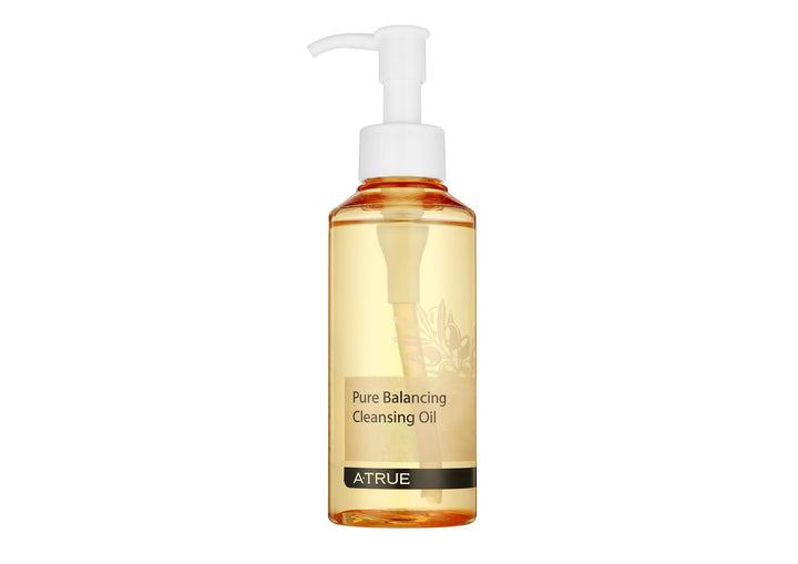 ATRUE Pure Balancing Cleansing Oil - Skin Library UK