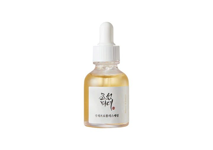 BEAUTY OF JOSEON Glow Serum: Propolis + Niacinamide for acne prone skin - Skin Library UK