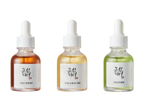 Beauty of Joseon Triple Hanbang Solution 90ml | Korean Skincare | Skin Library UK