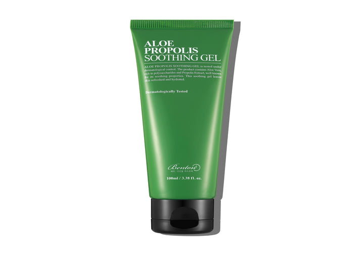 BENTON Aloe Propolis Soothing Gel - Skin Library UK