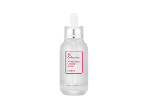 COSRX AC Collection Blemish Spot Clearing Serum - Skin Library UK