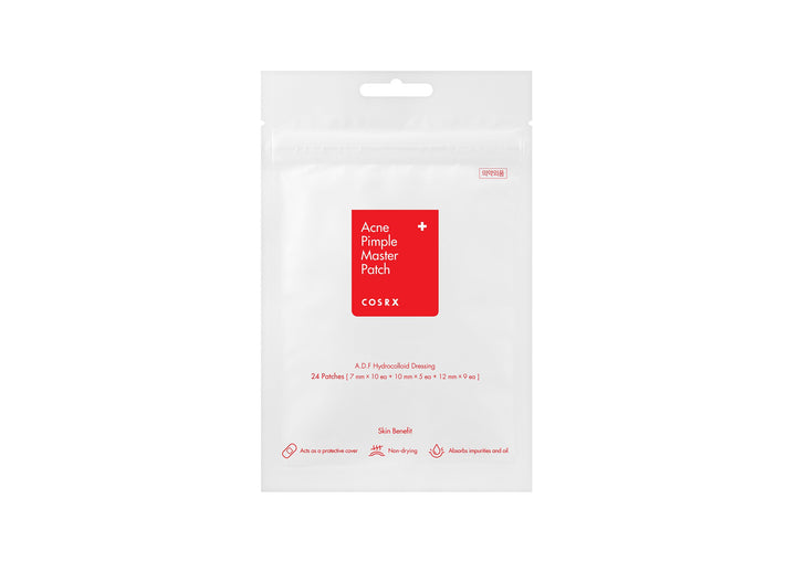 COSRX Acne Pimple Master Patch - Korean Skincare UK