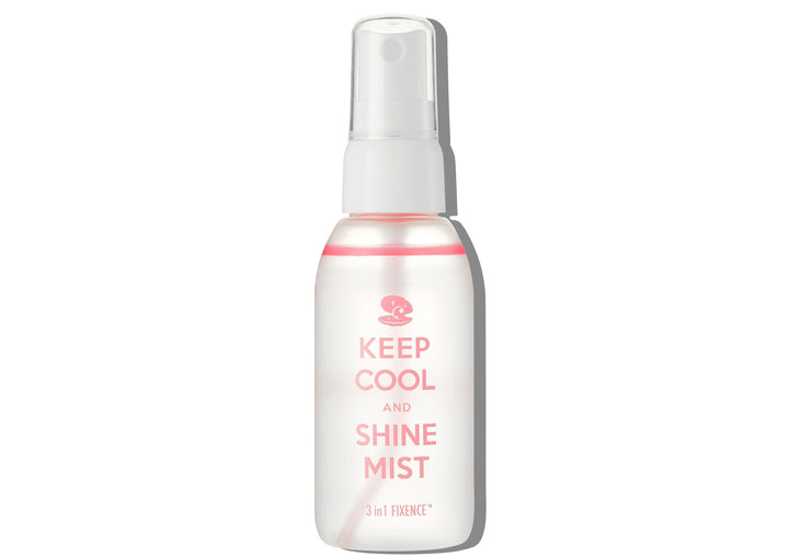 KEEP COOL Shine Fixence Mist