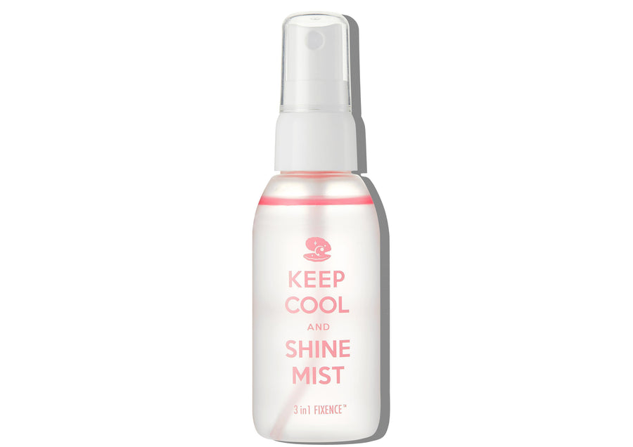 Keep Cool Shine Fixence Mist - Skin Library UK