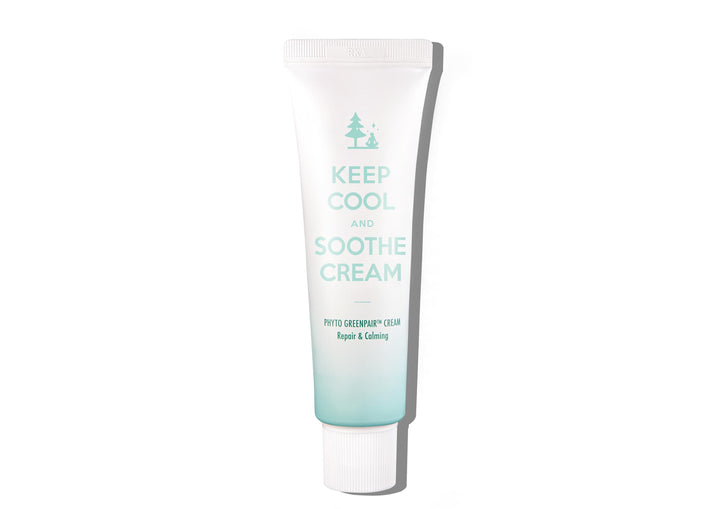KEEP COOL Soothe PhytoGreen Repair Cream - Skin Library UK