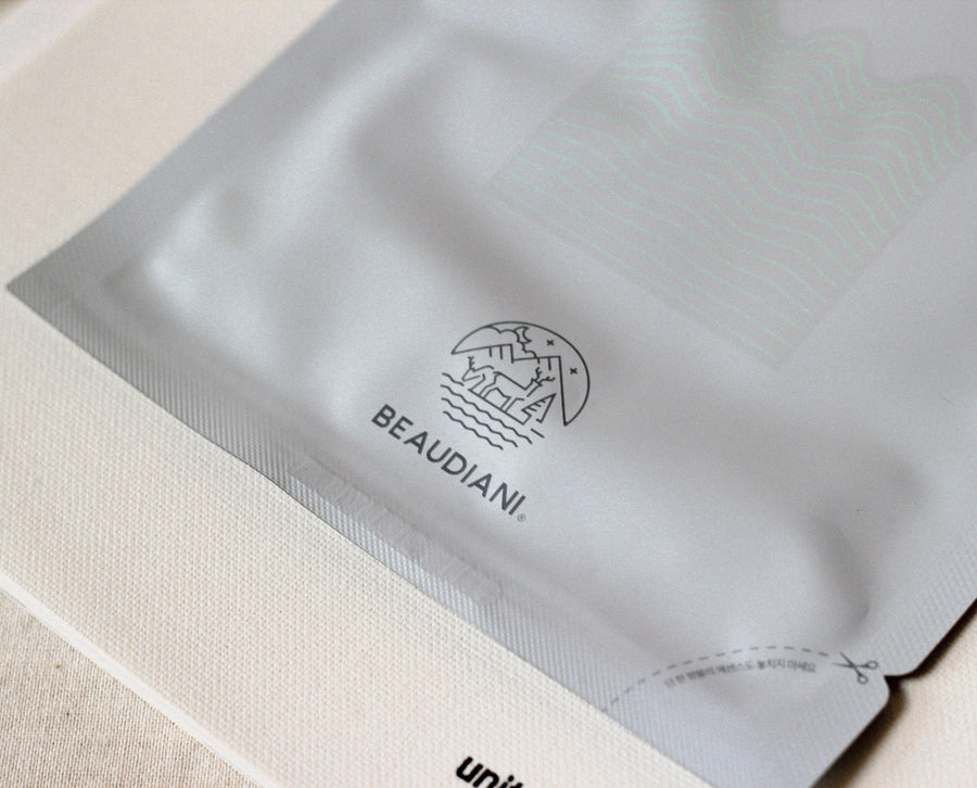 Beaudiani Anti Wrinkle Sheet Mask