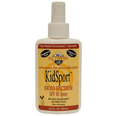 All Terrain At Kidsport SPF 30 Spray