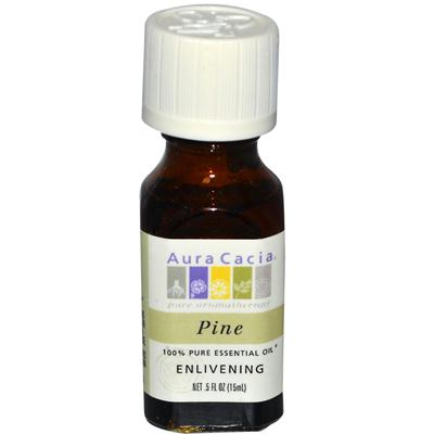 Aura Cacia Pine Essential Oil