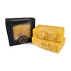 Image of Handmade Artisan Soap | Golden Lemon Myrtle Soap