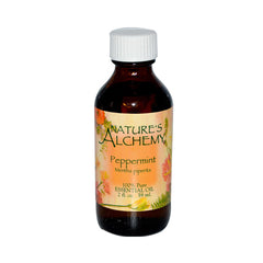 Nature's Alchemy 100% Pure Essential Oil Peppermint