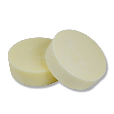 Handmade Artisan Soap | Gentle Kiss Shampoo Bar (For Senstive Scalp or Babies)