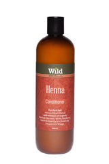 Wild PPC | Henna Hair Conditioner for Dark Hair- 500ml