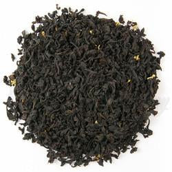 Organic Cream Earl Grey, usda certified. Classic Earl Grey with a delicious cream flavour. Our #1 bestseller!