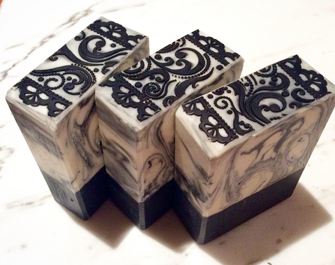 Handmade Essential Oil Artisan Soap | The French Lace Soap