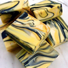 Image of Handmade Artisan Soap | Tangerine Soap (Set of 2)